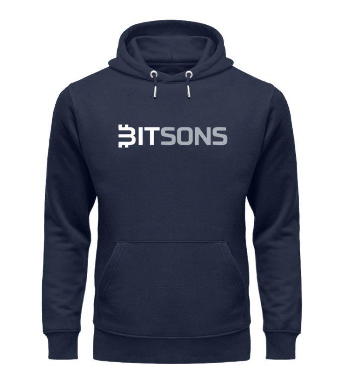 Bitsons Hoodie - Unisex Organic Hoodie-6887