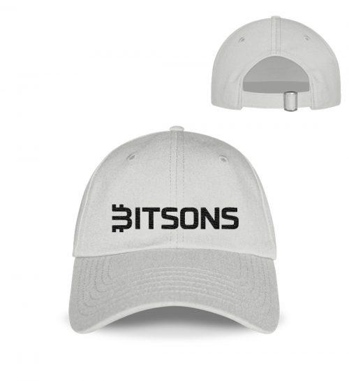 Bitsons Basecap - Kappe-23
