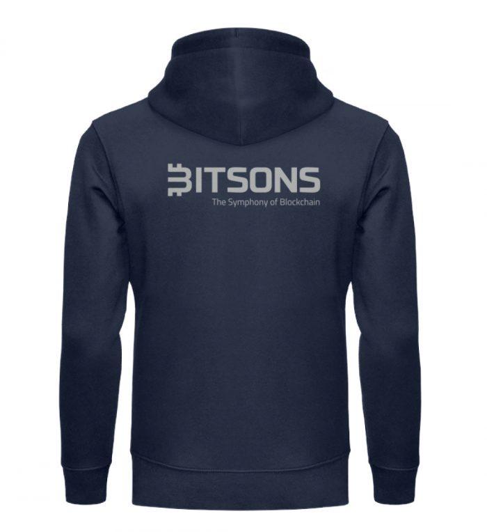 Bitsons - SON OF A BIT Hoodie - Unisex Organic Hoodie-6887