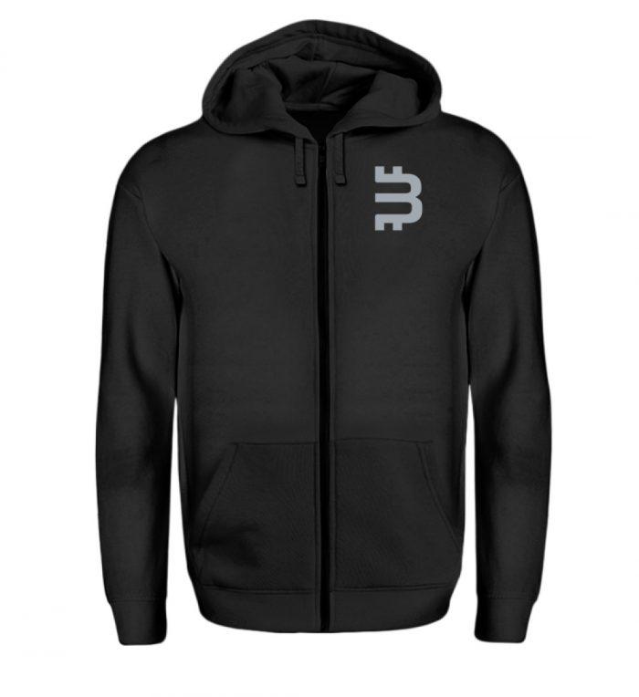 Bitsons Hoodie - Zip-Hoodie-16