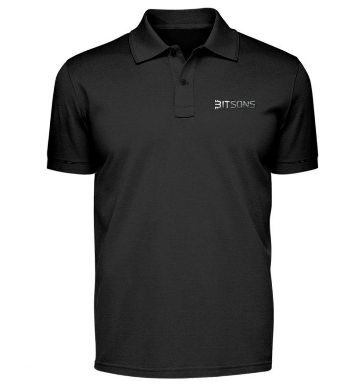 Bitsons Polo-Shirt - Polo Shirt-16
