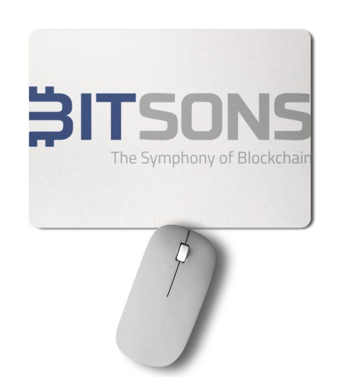 Bitsons Mousepad - Mousepad-6811